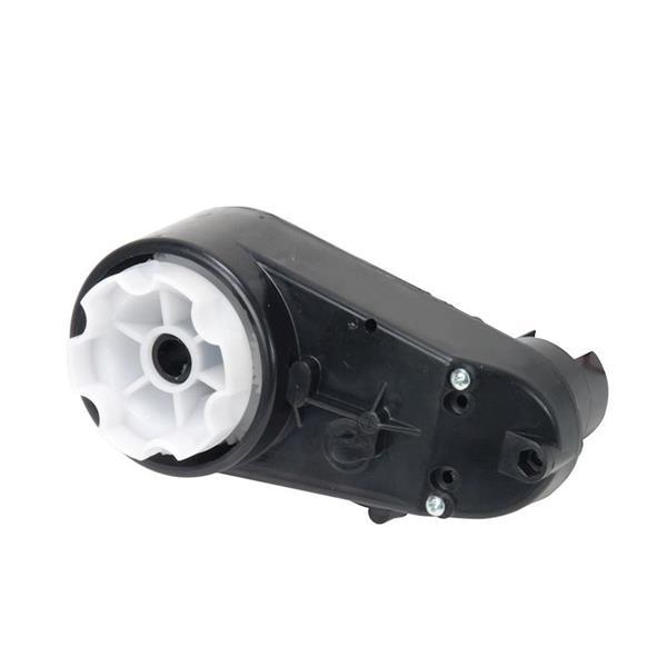 Imagen de Caja Reductora Pequeña Motor 6V