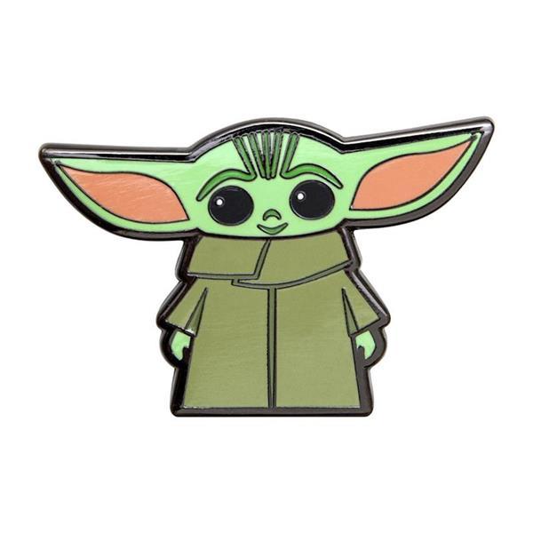 Imagen de Pin The Mandalorian Star Wars Enamel