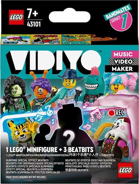 Imagen de Lego Vidiyo Minifigura Sorpresa