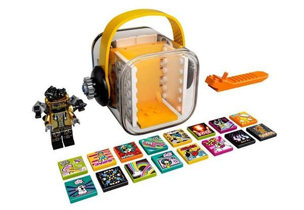 Imagen de Lego Vidiyo Robot Hip-Hop