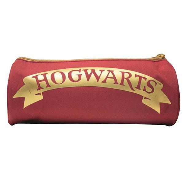 Imagen de Estuche Hogwarts Rojo Harry Potter