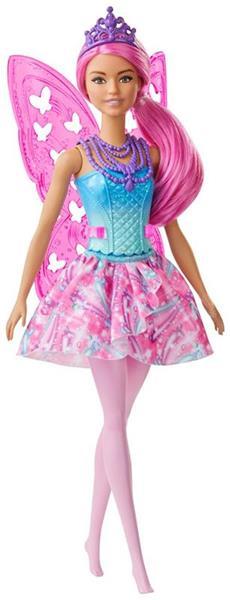 Imagen de Barbie Dreamtopia Hada Rosa