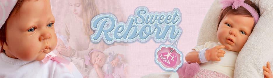 Bebés Reborn con Mecanismo ¡Los primeros del Mundo!