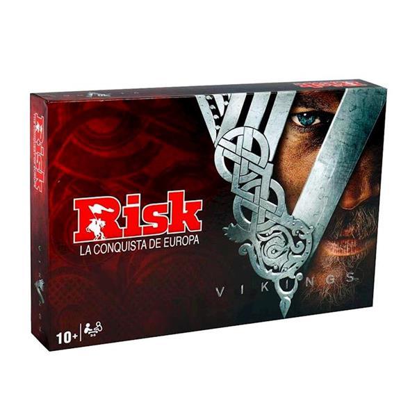 Imagen de Juego Risk Vikingos