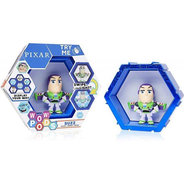 Imagen de Cubo Buzz Toy Story Wow! Luminoso