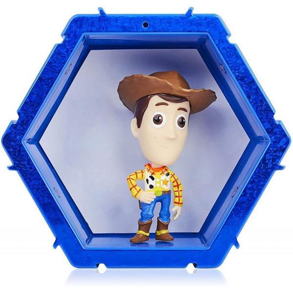 Imagen de Cubo Woody Toy Story Wow! Luminoso