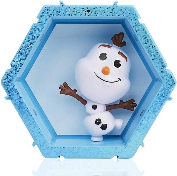 Imagen de Cubo Olaf Frozen Wow! Luminoso