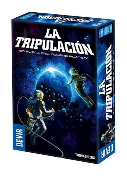 Imagen de Juego La Tripulación