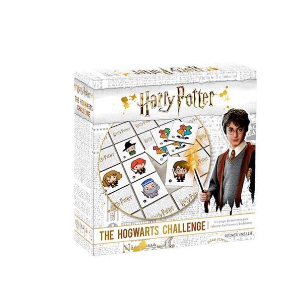 Imagen de Juego Hogwarts Challenge