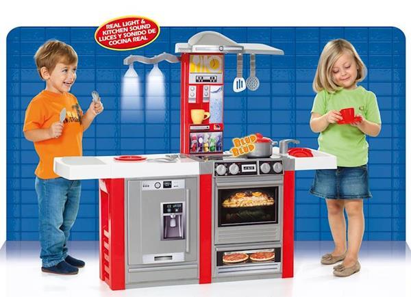 Imagen de cocina Masterkitchen 2 Módulos