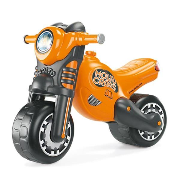 Imagen de Correpasillos Moto Evolution