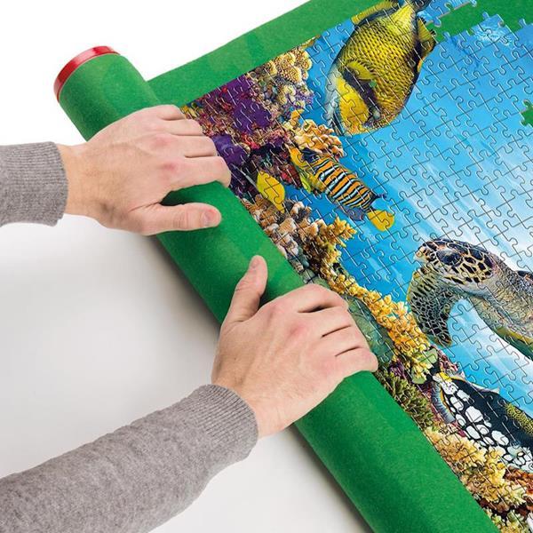 Imagen de Tapete Para Puzzles