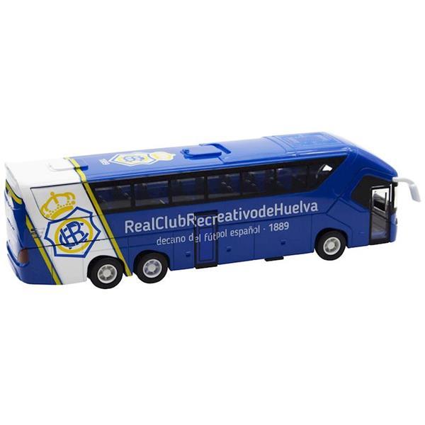 Imagen de Autobús Recreativo Huelva