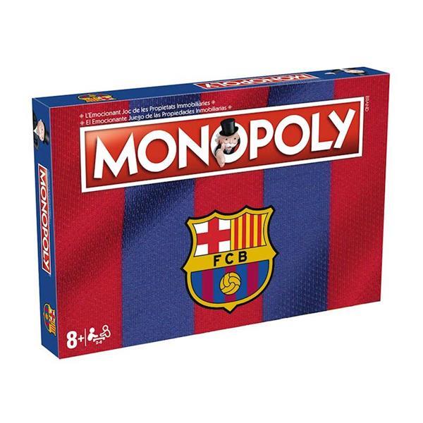 Imagen de Monopoly Fc Barcelona