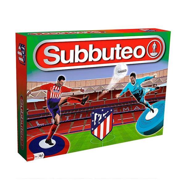 Imagen de Subbuteo Atlético de Madrid