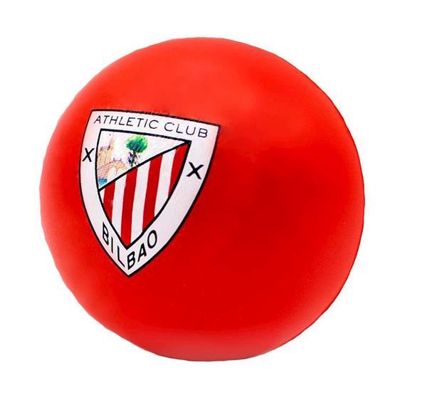 Imagen de Pelota antiestrés Athletic Club de Bilbao