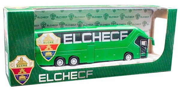 Imagen de Autobús Elche Club de Fútbol