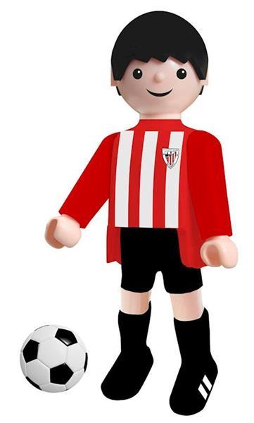 Imagen de Figura Pokeeto Jugador Athletic Club Bilbao