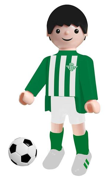 Imagen de Figura Pokeeto Jugador Real Betis