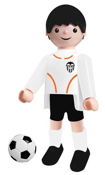 Imagen de Figura Pokeeto Jugador Valencia CF