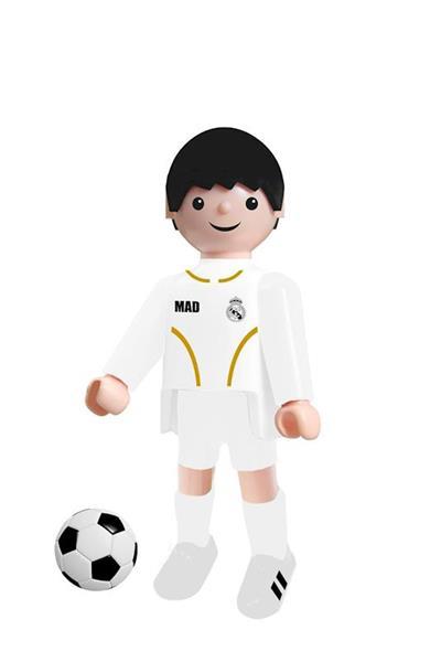 Imagen de Figura Pokeeto Jugador Real Madrid CF