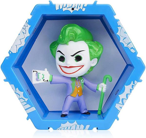 Imagen de Cubo Joker Wow! Luminoso