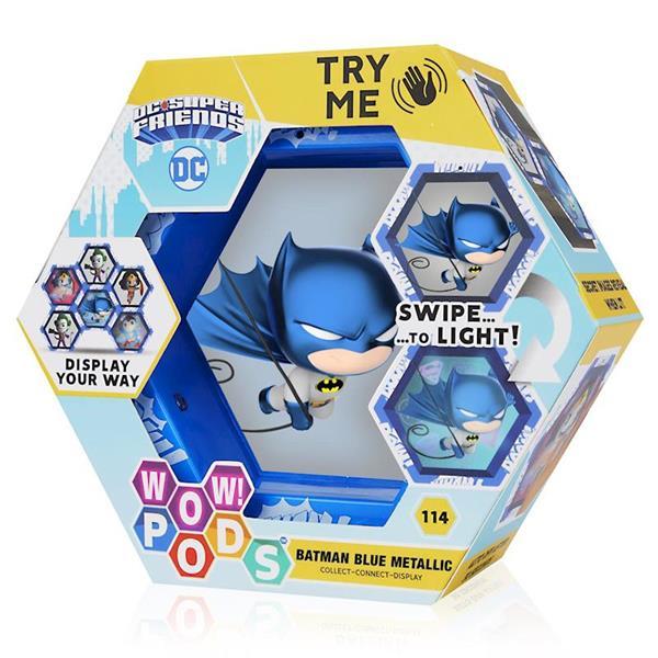 Imagen de Cubo Batman Wow! Luminoso