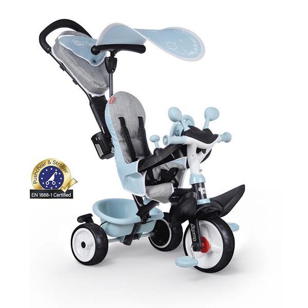 Imagen de Triciclo Baby Drive Confort Azul