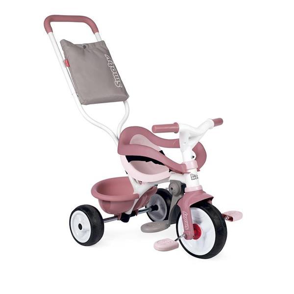 Imagen de Triciclo Be Move Confort Rosa