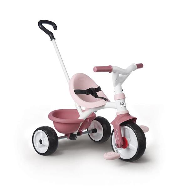 Imagen de Triciclo Be Move Rosa