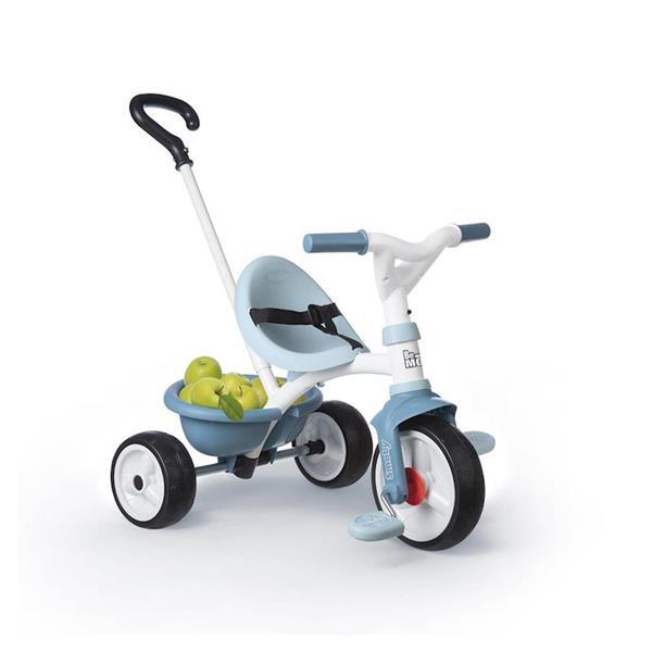 Imagen de Triciclo Be Move Azul