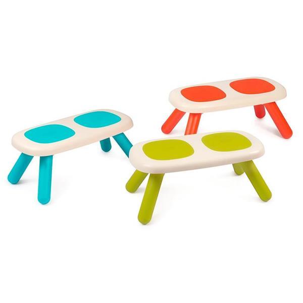 Imagen de Banco Infantil 3 Colores Surtidos