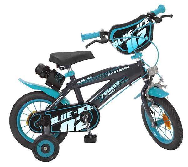 Imagen de Bicicleta Blue Ice 12 Pulgadas