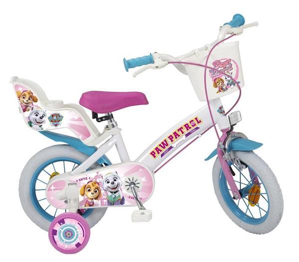 Imagen de Bicicleta Patrulla Canina 12 Pulgadas
