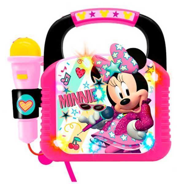 Imagen de Reproductor Minnie Mp3 Bluetooth