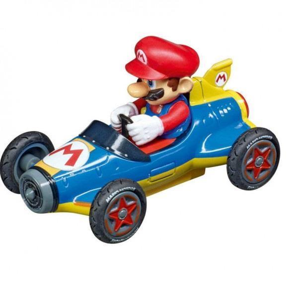 Imagen de Coche Mario Kart Nintendo