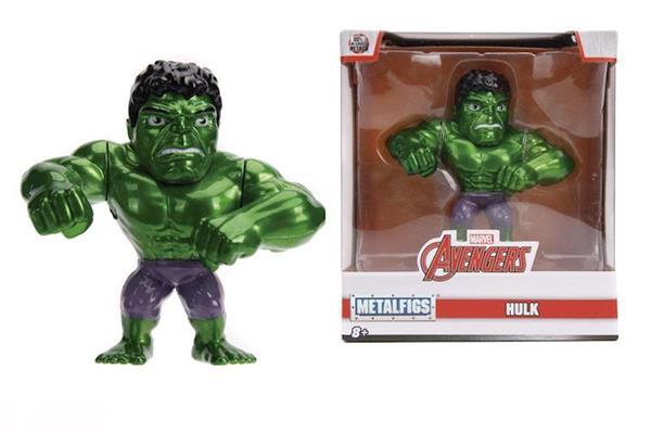 Imagen de Hulk Figura Metal 10 Cm