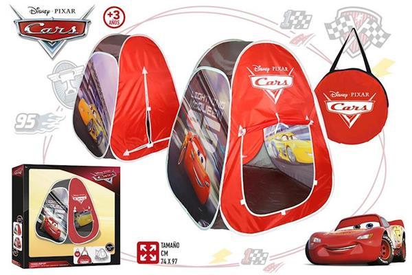Imagen de Tienda Campaña Pop Up Cars