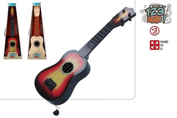 Imagen de Guitarra Española 54 Cm
