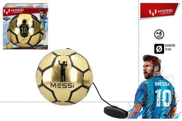 Imagen de Balón Con Cuerda Messi