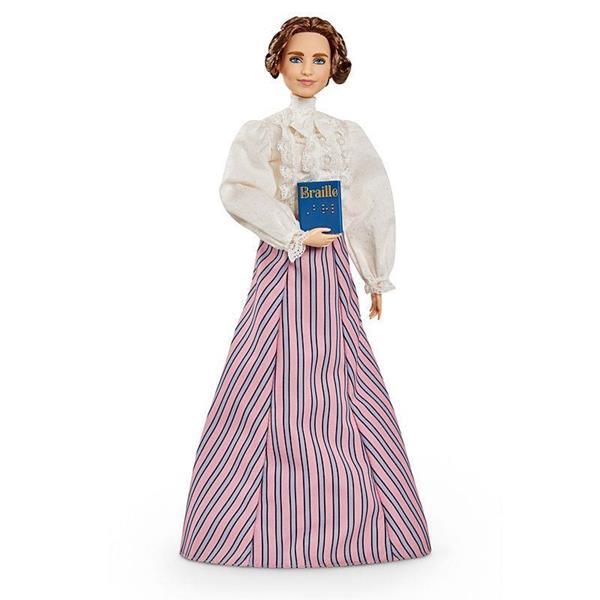 Imagen de Barbie Helen Keller Collector