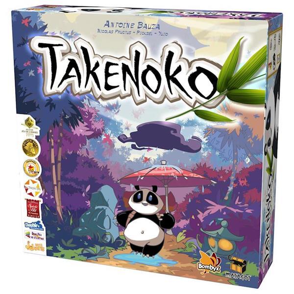 Imagen de juego takenoko