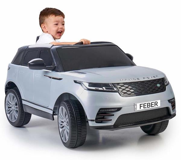 Imagen de Coche Eléctrico Range Rover Velar 6V