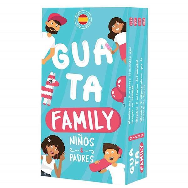Imagen de juego guatafamily