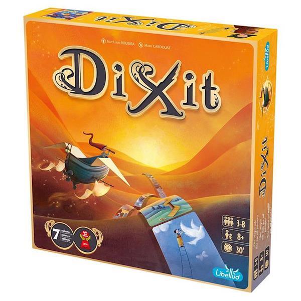 Imagen de juego dixit classic