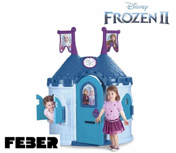 Imagen de Casita Infantil Frozen 2