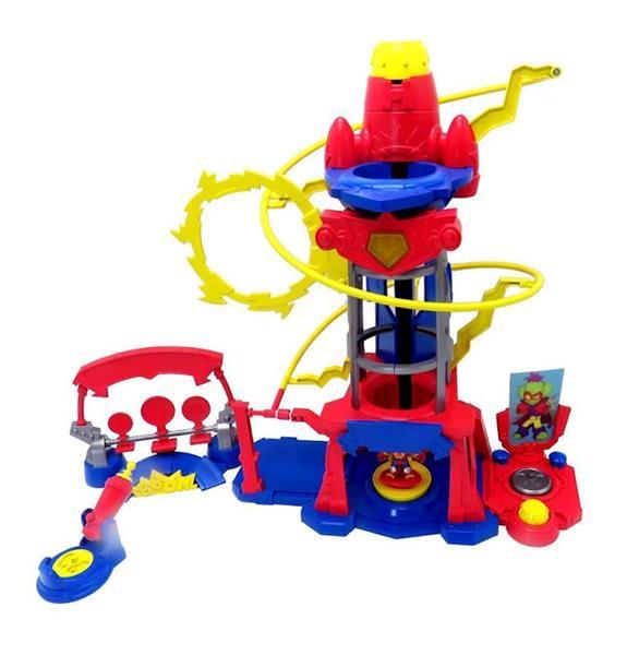 Imagen de training tower superthings s