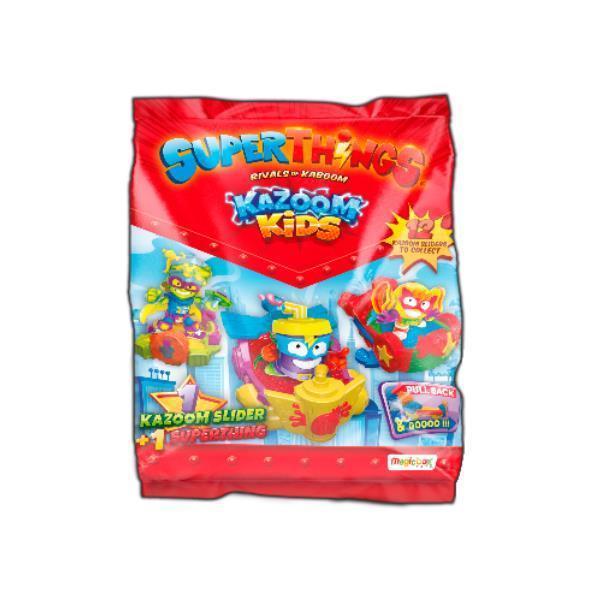 Imagen de Sobre Slider SuperThings Kazoom Kids