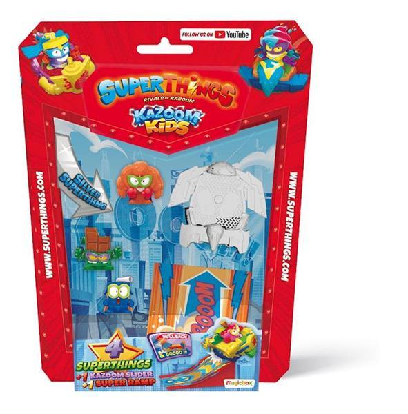 Imagen de Slider SuperThings Kazoom Kids