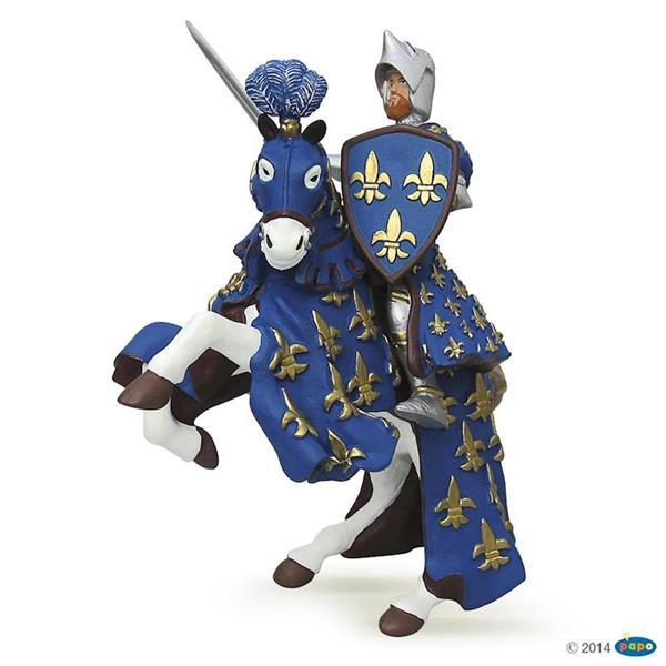 Imagen de Figura Principe Felipe Azul Papo